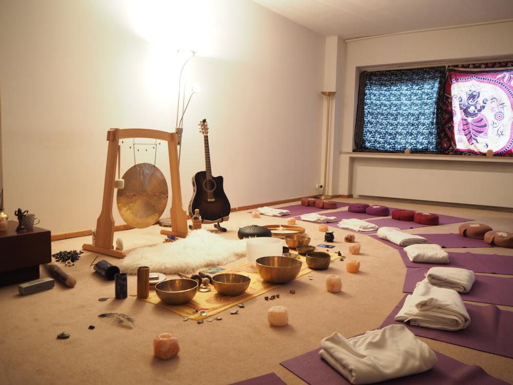 Additional Ways to Balance Chakras