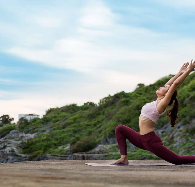 What Is the Best Yoga Path for You A Guide to the 4 Paths of Yoga