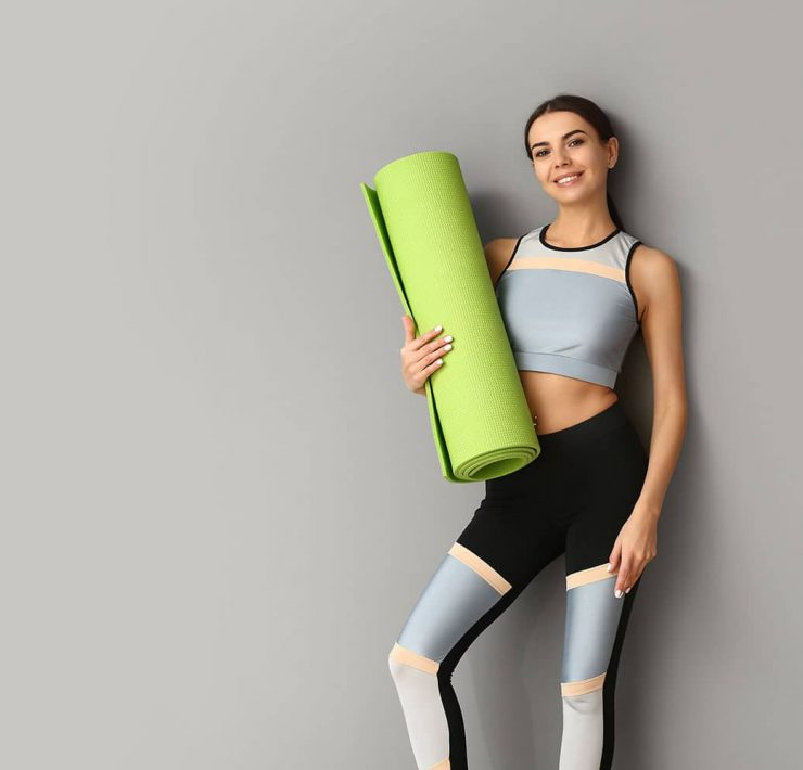 What Yoga Mat Size Is Right For Me A Guide To Choosing The Perfect Mat