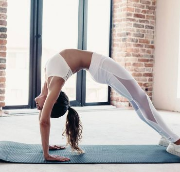 What is Yoga Fusion 10 New Yoga Inspired Workouts to Try