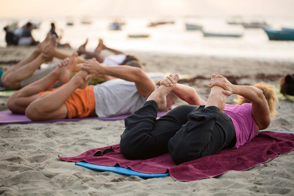 Where to Study Yoga