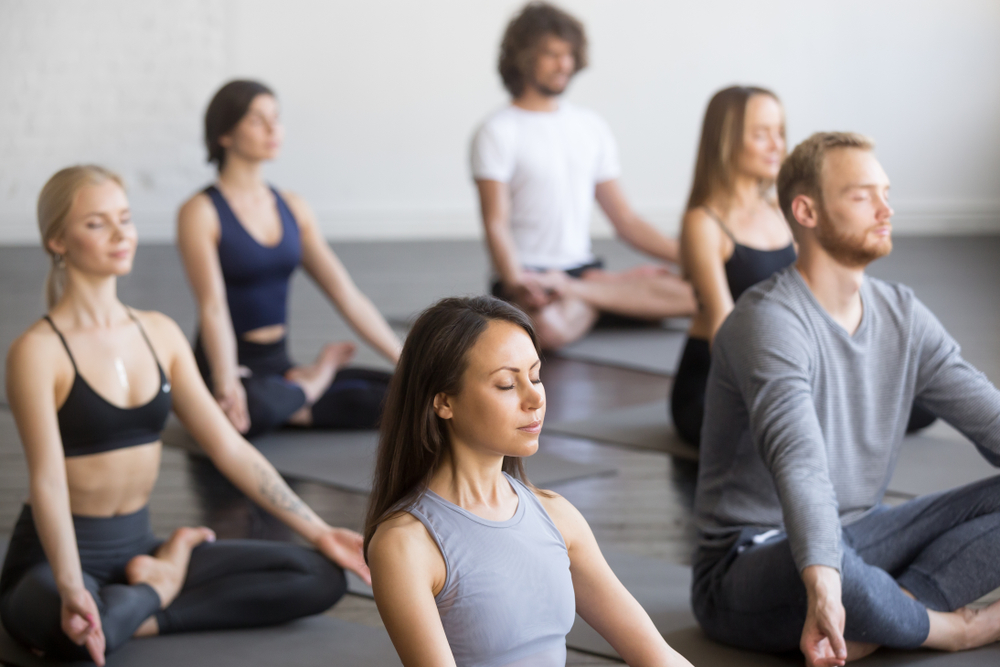 Why Should I Start Meditating